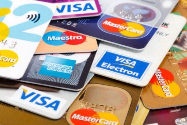 card de credit si debit