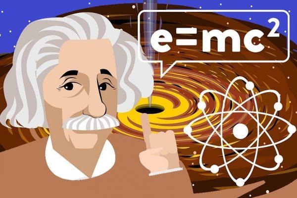 formula lui Einstein